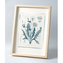 Hand Crafted Photograph -...